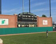 CC baseball rolls to regional championship