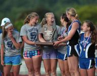 St. Mary's Springs girls finish second at state meet