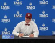 Draft holds promise for Allen, Raleigh