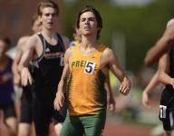 LaLuzerne overcomes slow start to take third in D1 800