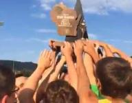 Freedom captures Division 2 state track title