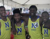 Northwest comes in third at state meet
