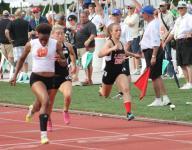 Withrow girls win final state meet under Braddix