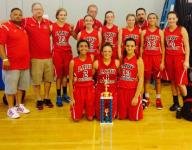 Lady Xplosion takes two in High Point