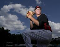 NFC's Sands could be 2nd round MLB Draft pick
