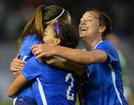 World Cup provides chance for father-daughter bonding
