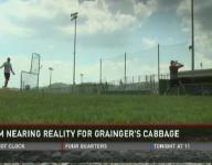 Baseball a family affair for Grainger's Trey Cabbage