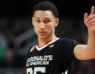 Ben Simmons' HS coach: 'If you get the No. 1 pick and you don't take Simmons you should be fired'
