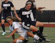 DeWitt soccer falls in Division 2 state semifinals