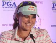 KPMG Women's PGA Championship: Highlights from Tuesday
