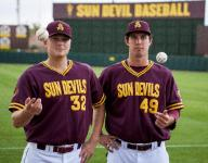Arizona connections in 2015 MLB draft