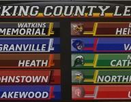 Licking County League not expanding at this time