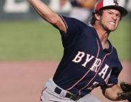 Yankee skipper adds to Byram's dream season
