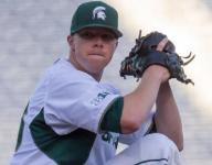 Feeling the draft: Record 8 Spartans taken by MLB teams