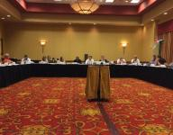 Public-private split debated at TSSAA meeting