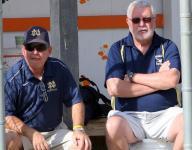 Legare: Coaching duo a big part of Notre Dame's success