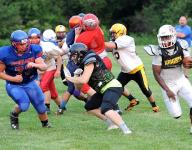 Practices have been spirited for all-star football game