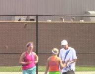 Delta tennis duo headed to state