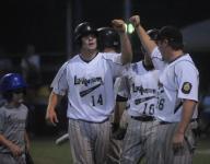 Sixth-inning errors doom Lockeroom