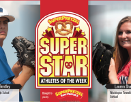 Week 33: SUPERPRETZEL Athlete of the Week