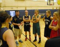 Seniors take court one last time at All-Star Game