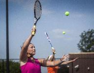 Delta doubles duo advances at state