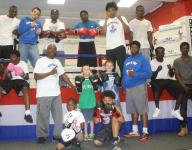Norwayne Boxing Club hits a 'home run' during early months