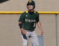 Springfield high school baseball season MVPs named