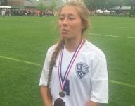 Div. 2 girls soccer: Gull Lake gets 3-peat in shootout