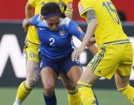 US and Sweden play to 0-0 group-stage draw