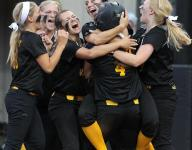 Softball: Brown squeezes Waupun to state title game
