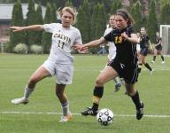 Lansing Christian soccer ends season with state final loss