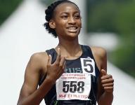 Watson, Rush-Henrietta teammates chase down more medals