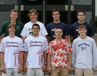 All Daily Record Boys Lacrosse First Team Capsules