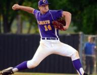 Donny Everett named All Area Baseball Player of Year