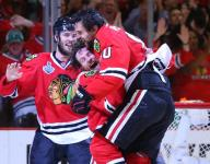 Blackhawks claim Stanley Cup with 2-0 win over Lightning