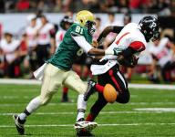 Recruiting Roundup: Update on local football recruits