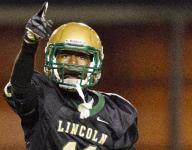 Lincoln alum Taj Williams commits to TCU