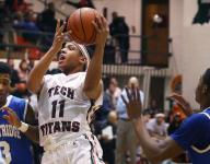 Tech's C.J. Walker makes visits, has two officials coming in June
