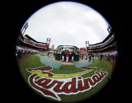 AP source: Cardinals allegedly hacked Astros player database