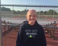 Local HS tennis players earn state honors