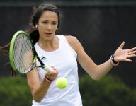All-Midstate First Team: Girls Tennis