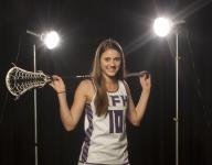 Morgan Steinhacker of Rumson is Girls Lacrosse Player of Year