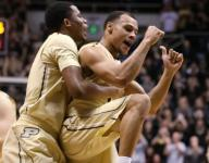Purdue transfer Bryson Scott signs with IPFW