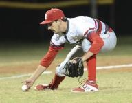 Brevard's Rose, McKay head to pro baseball