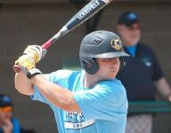 BASEBALL: Kennedy trying to fulfill his dream