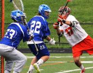 Mustangs' Melucci proved to be scoring machine