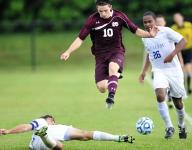 Boys soccer player of the year: Andrew Conwell