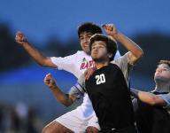 All-Midstate boys soccer teams