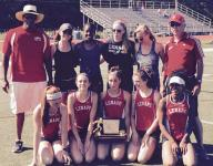 Girls' Track: Team of the Year - Lenape